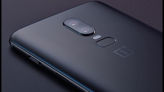 OnePlus 6T : les premiers rendus en avant-première