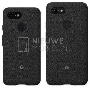 pixel 3 2 306x300 - Des rendus Presse montrent les Google Pixel 3 et Pixel 3 XL