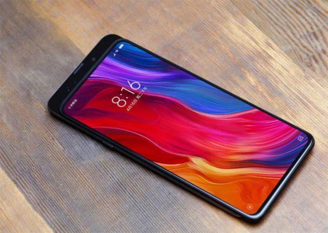 Mi Mix 3 : un nouveau smartphone pour Xiaomi
