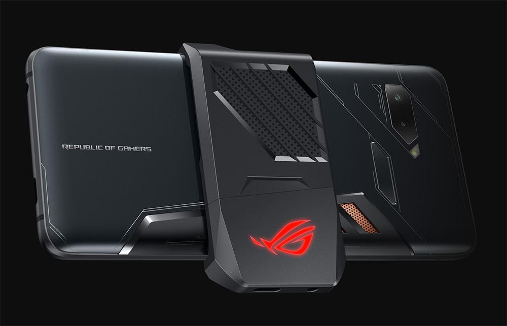 Asus ROG Phone : un événement pour le concurrent du Xiaomi Black Shark le 18 octobre prochain ?