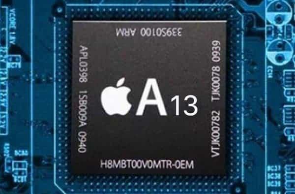 Apple : une puce A13 en 7nm pour 2019 et A14 en 5nm en 2020