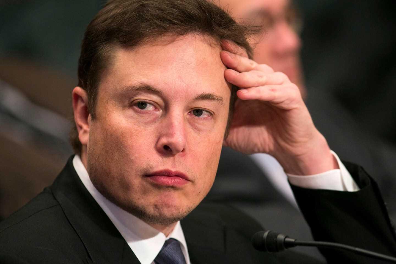 Elon Musk, obligé de quitter la présidence de Tesla à cause d'un tweet