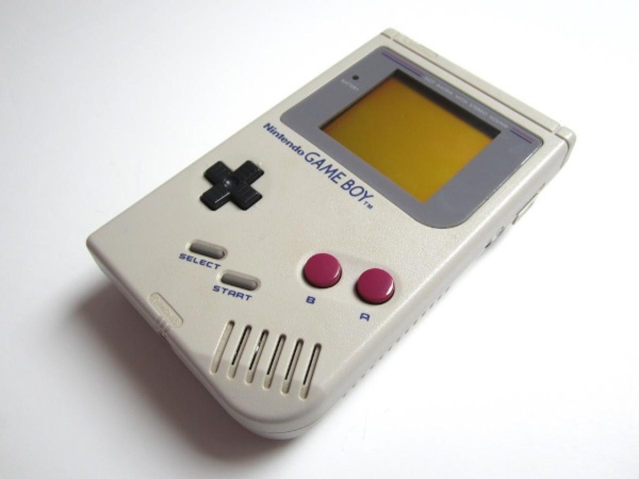 Nintendo : bientôt une coque Game Boy pour smartphones