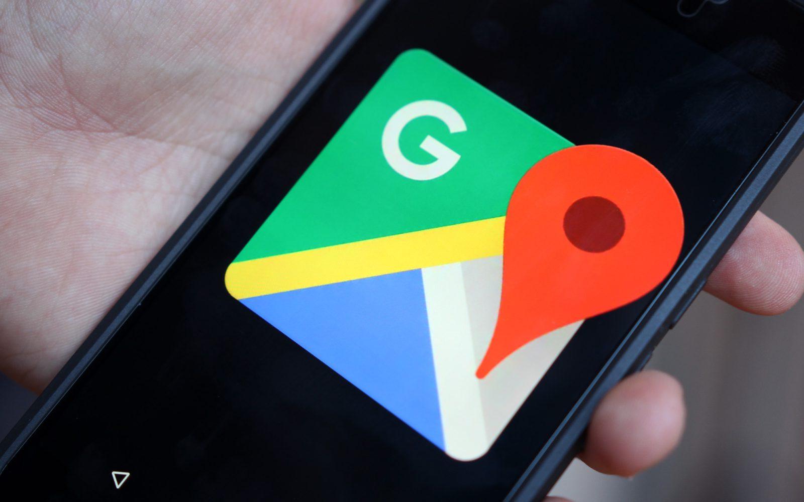 Google Maps aide les groupes d'amis à décider où aller