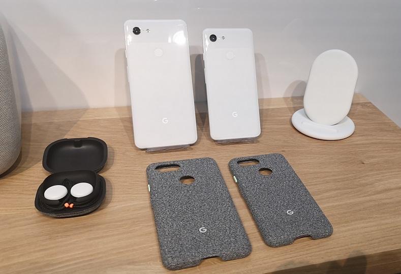 Google Bonito : le troisième smartphone de Google
