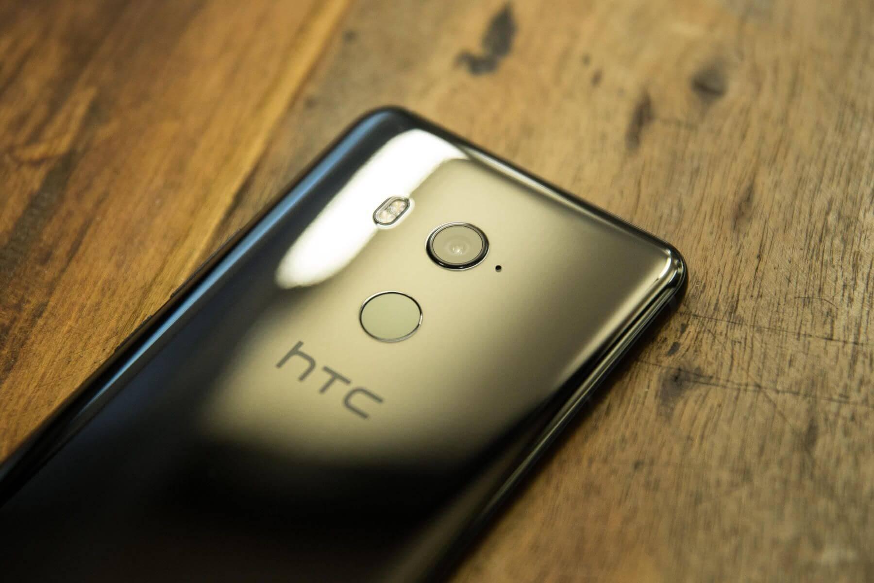 HTC Exodus : le smartphone blockchain sera présenté le 22 octobre