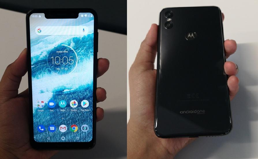 [ TEST ] Motorola One : le meilleur de Google et de Motorola ?