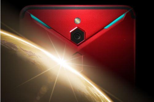 Red Magic 2 : après Xiaomi, c'est à Nubia de sortir un smartphone avec 10 Go de RAM