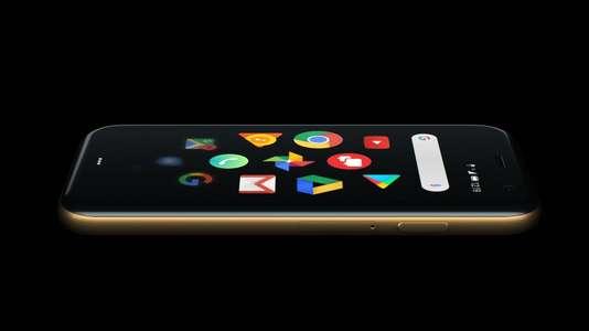 Palm : un mini-smartphone sans carte SIM, cherchez l'erreur !