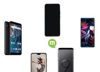 Les smartphones à acheter au meilleur prix sur Rakuten
