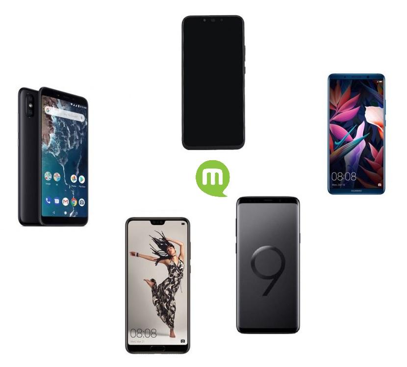 Rakuten : quel smartphone acheter au meilleur prix ?