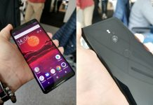 Sony Xperia XZ3 : un smartphone presque parfait
