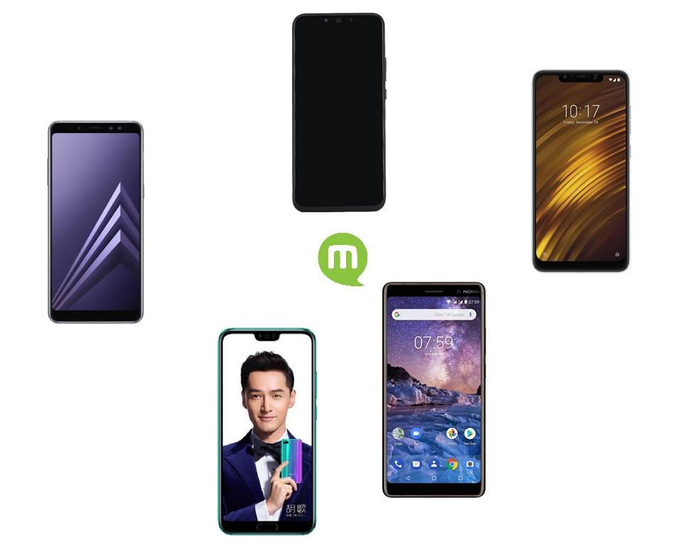 Quel smartphone acheter pour 300 euros ?