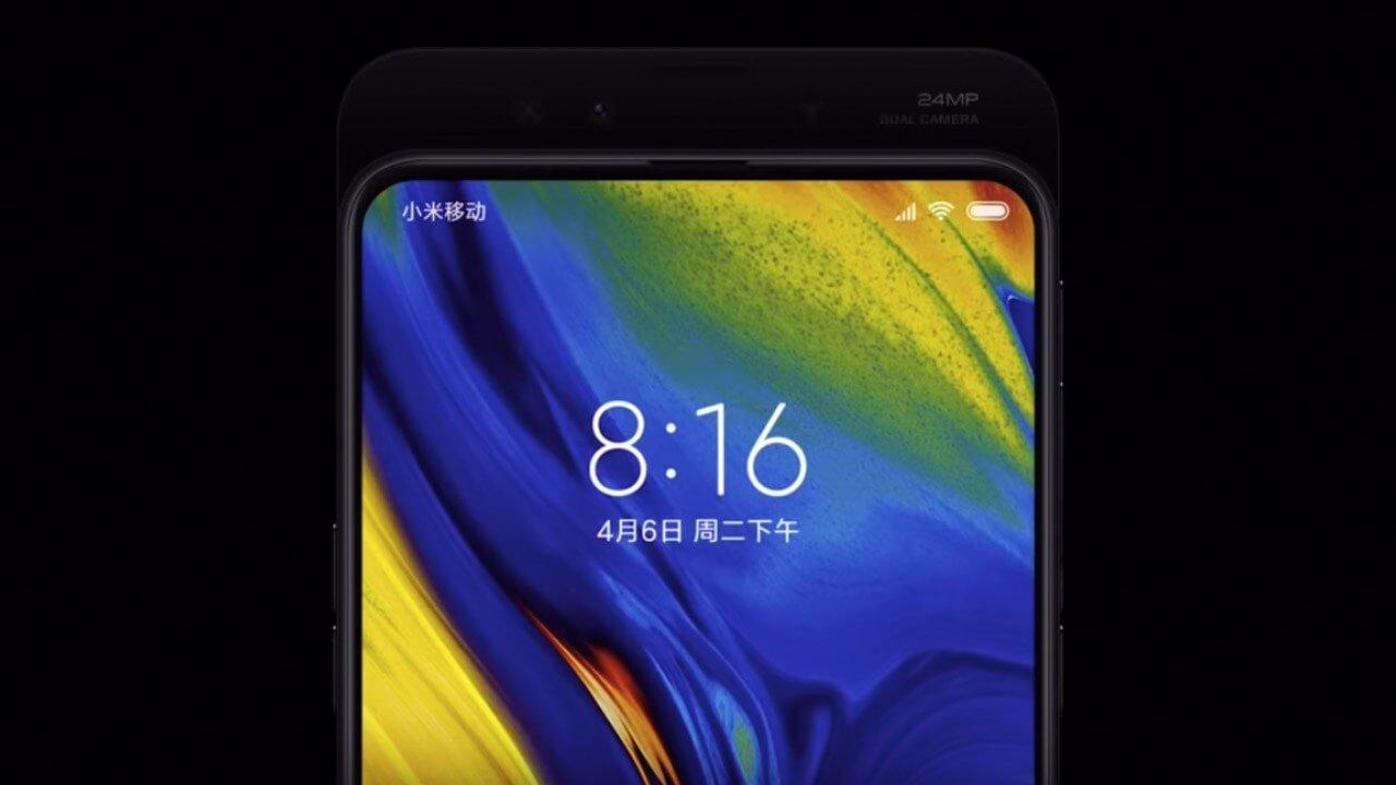 Le Xiaomi Black Shark 2 dévoilé le 23 octobre, le Mi Mix 3 le 25