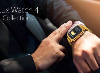 L'Apple Watch selon Brikk