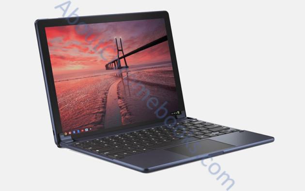 Google pourrait sortir une tablette Pixelbook sous Chrome OS