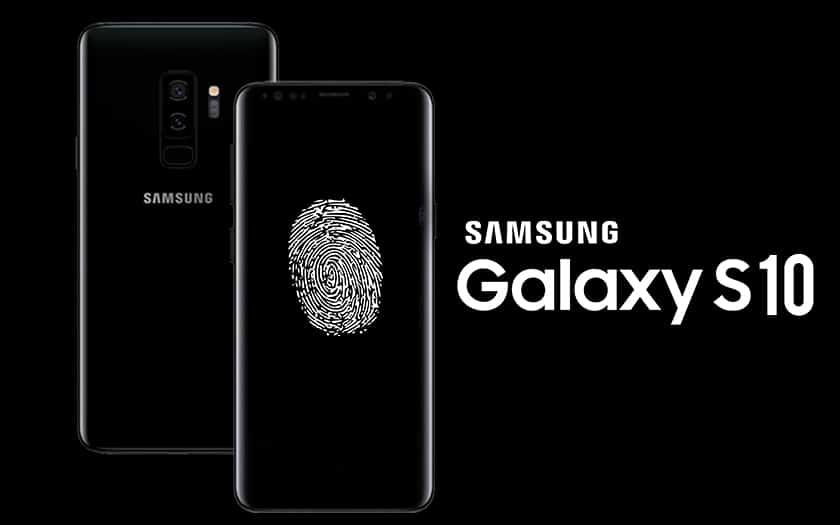 La fiche technique d'un Samsung Galaxy S10 avec quatre caméras aurait fuité !