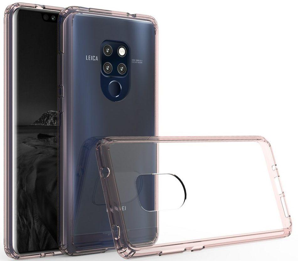 Huawei Mate 20 X : un nouveau téléphone gamer