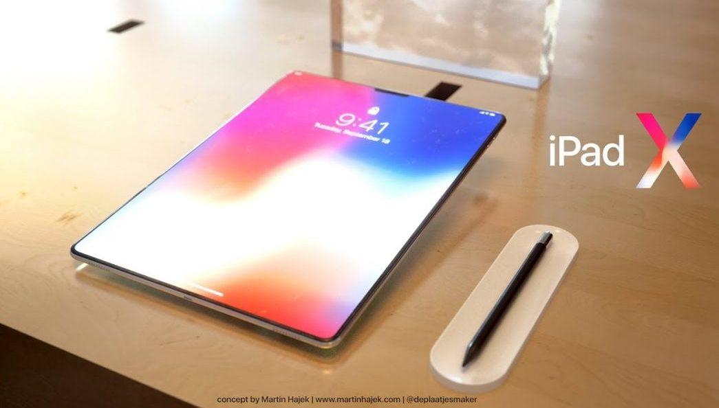 iPad Pro 2018 : l'absence du Lightning confirmée ?