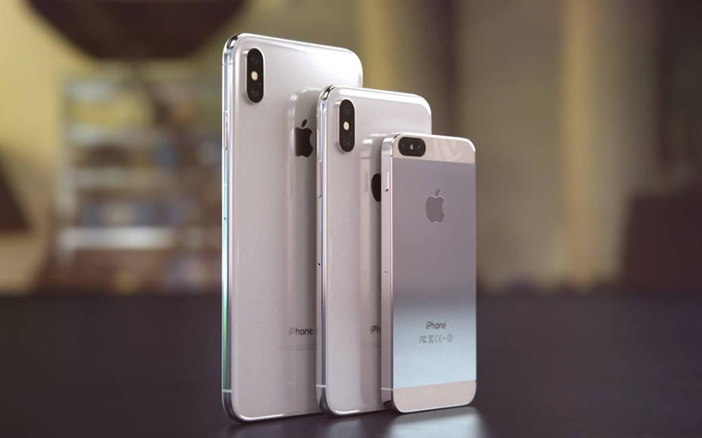 Les iPhone 11 sont pour le moment très mystérieux