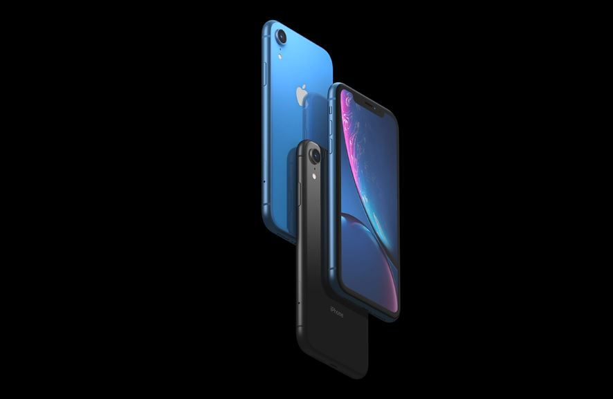À peine sorti, l'iPhone XR est déjà en promo chez Sosh !