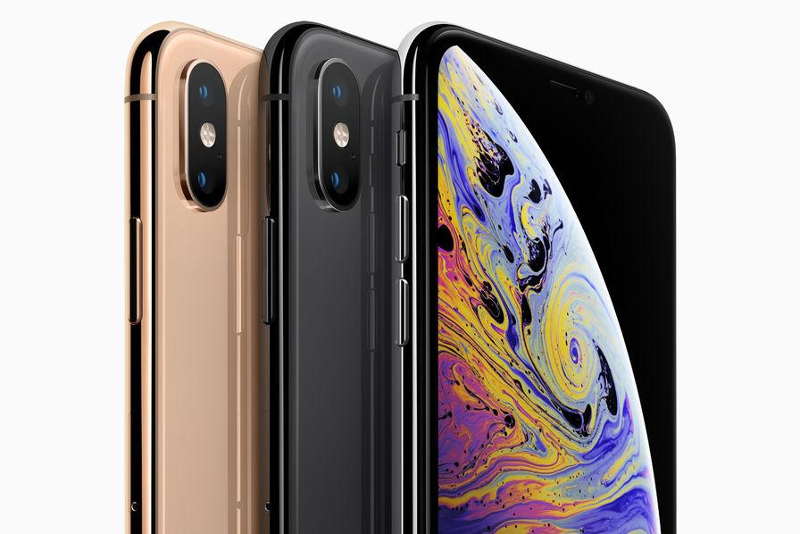 Les iPhone 2018 détruisent tous les benchmarks avec l'Apple A12 Bionic