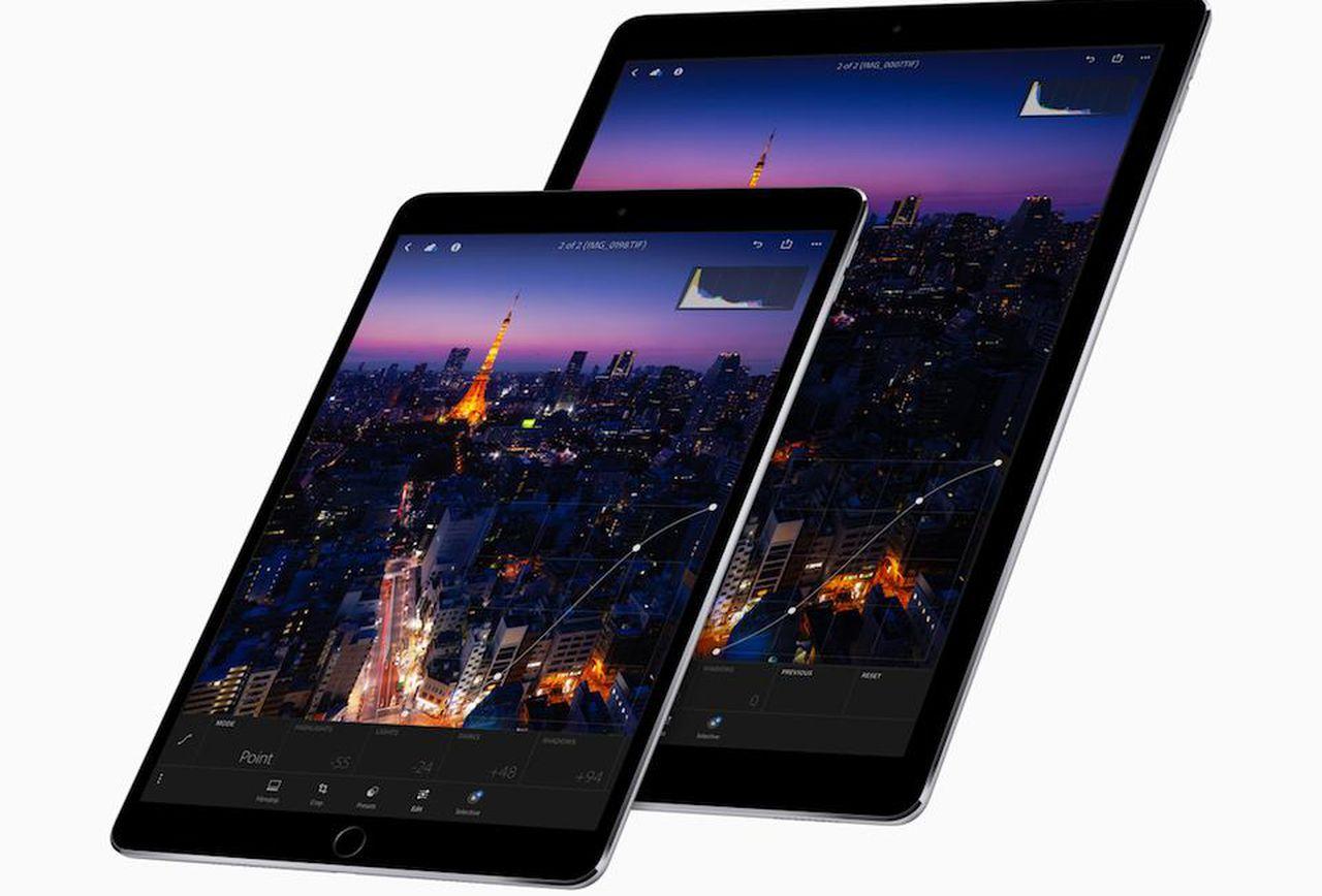 iPad Pro 2018 : les sources nous révèlent de nouvelles fuites