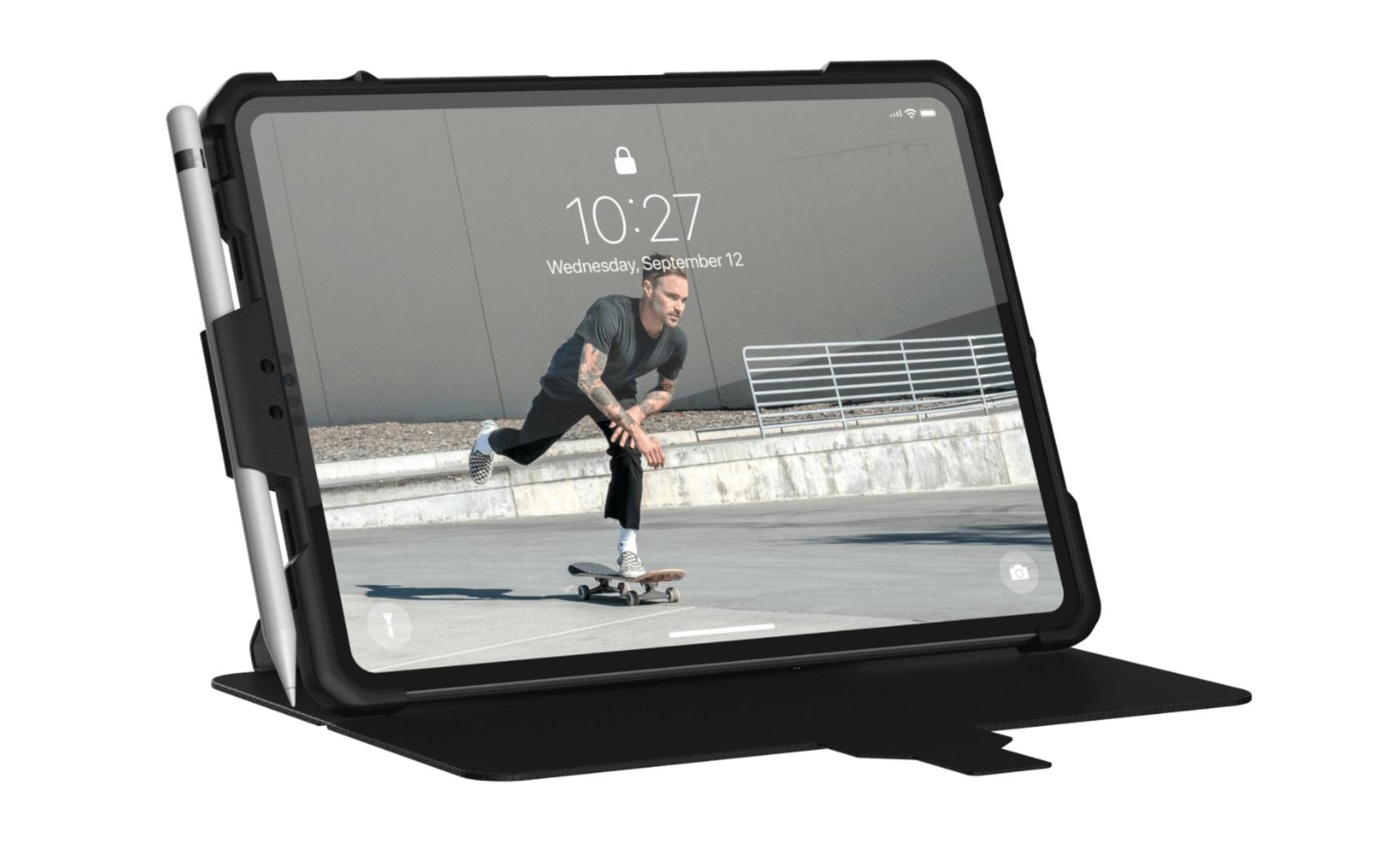 iPad Pro 2018 : son design se dévoile avant l'heure