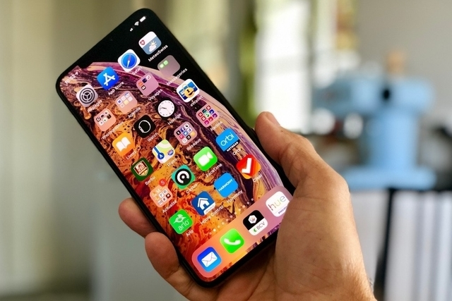 L'iPhone XS sera t-il bientôt en promotion ?