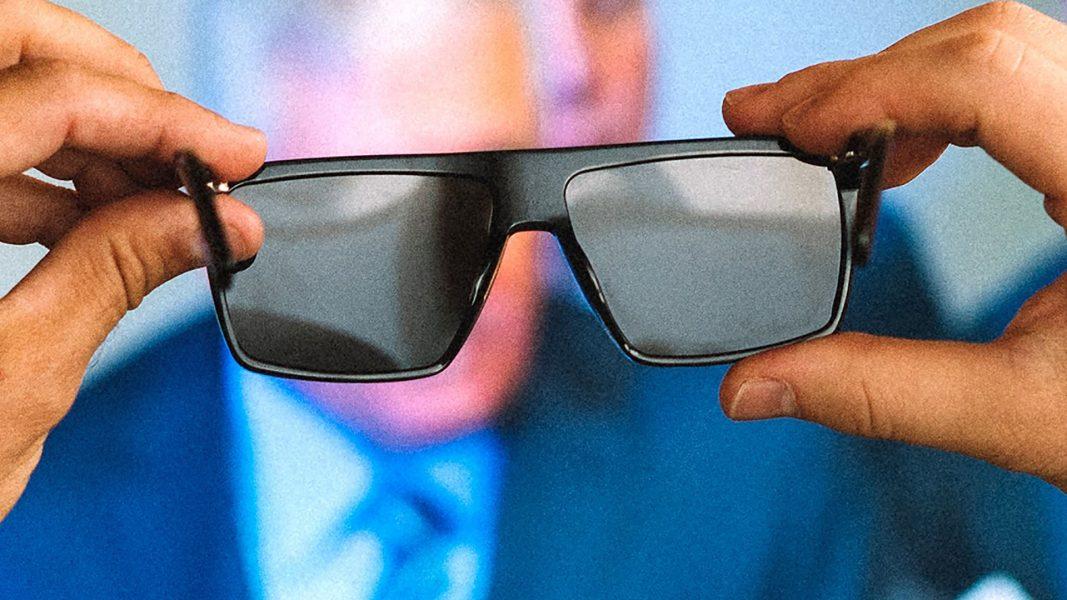 Des lunettes qui fonctionnent comme un adblocker, cela vous intéresse-t-il?