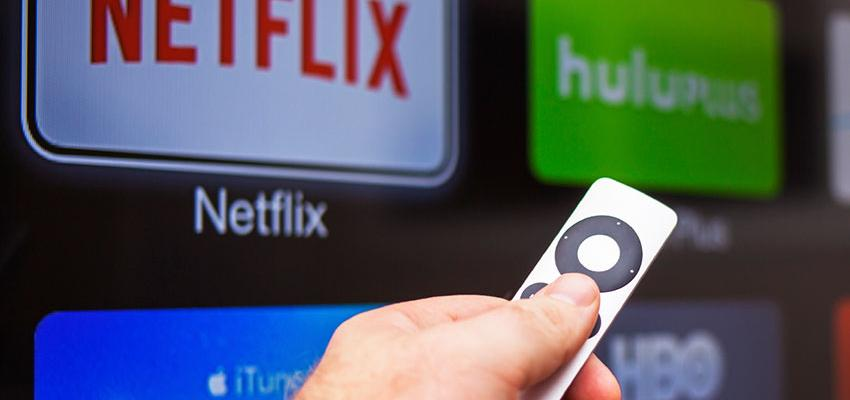 Apple veut concurrencer Netflix avec service de streaming