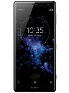 Sony Xperia XZ2 Double SIM