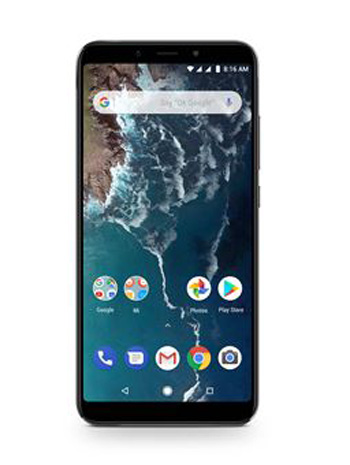 telephone xiaomi mi a2 noir 6912 1 - Guide d'achat : les meilleures alternatives pas chères aux Google Pixel 3 et Pixel 3 XL
