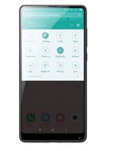 Xiaomi Mi Mix 2128 Go Noir