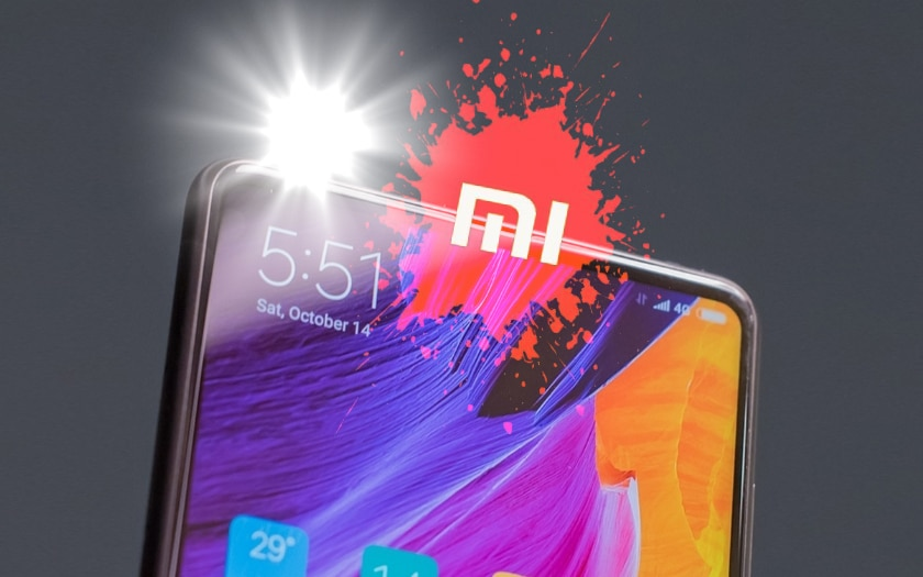 Le Xiaomi Mi Mix2S et le Mi8 profiteront de l'amélioration photo du Xiaomi Mi Mix 3