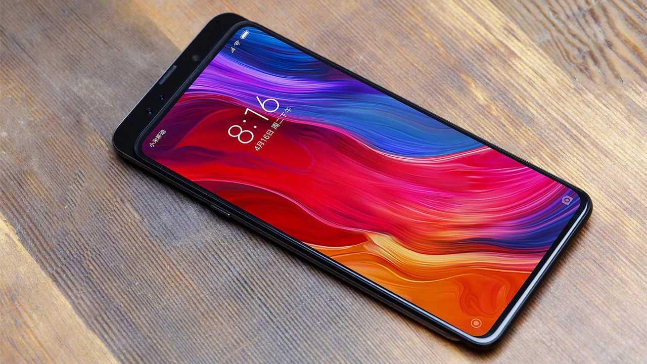 Xiaomi Mi Mix 3 : la 5G et les 10 Go de RAM confirmés