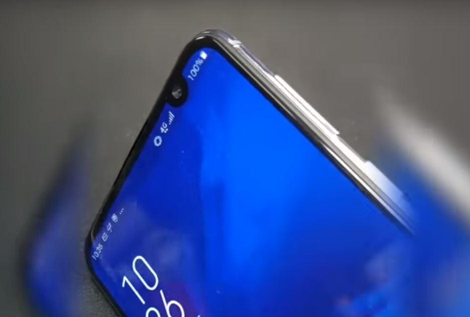 L'encoche originale de l'Asus ZenFone 6 se confirme !