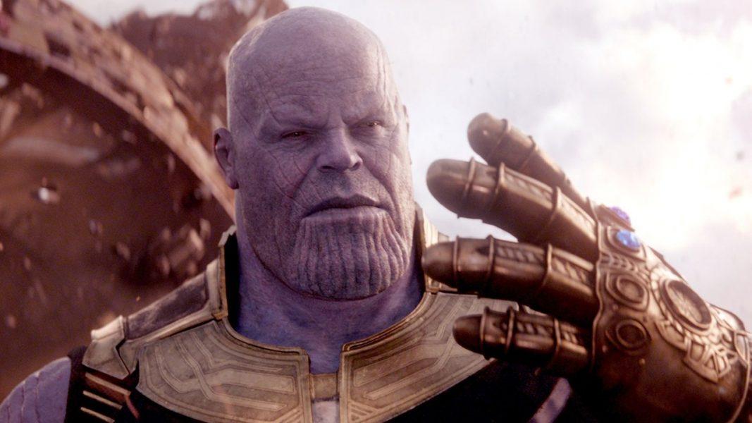Avengers : deux fans produisent un mini-film sur l'après Infinity War