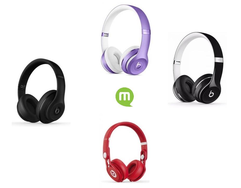 Beats By Dre : quel casque audio acheter ?