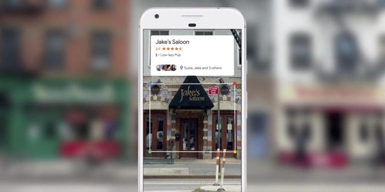 Google Lens vous permet désormais d'identifier les objets dans Google Images