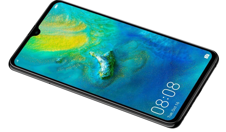 Huawei Mate 20 : le test d'autonomie est convaincant, celui de l'iPhone beaucoup moins