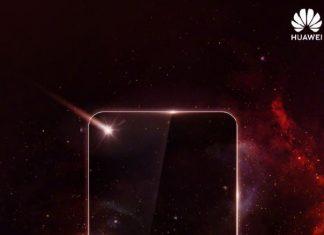 Huawei Nova 4 - Source : Weibo