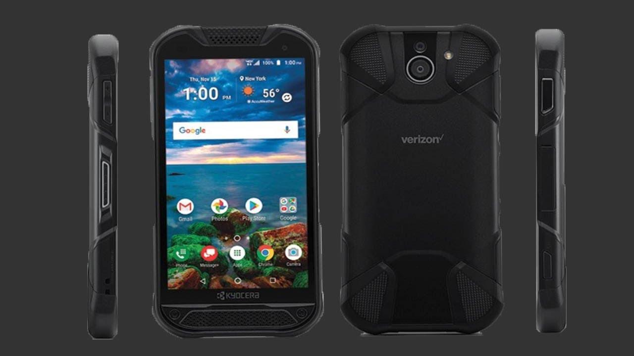 Kyocera dévoile DuraForce Pro 2, son nouveau smartphone durci