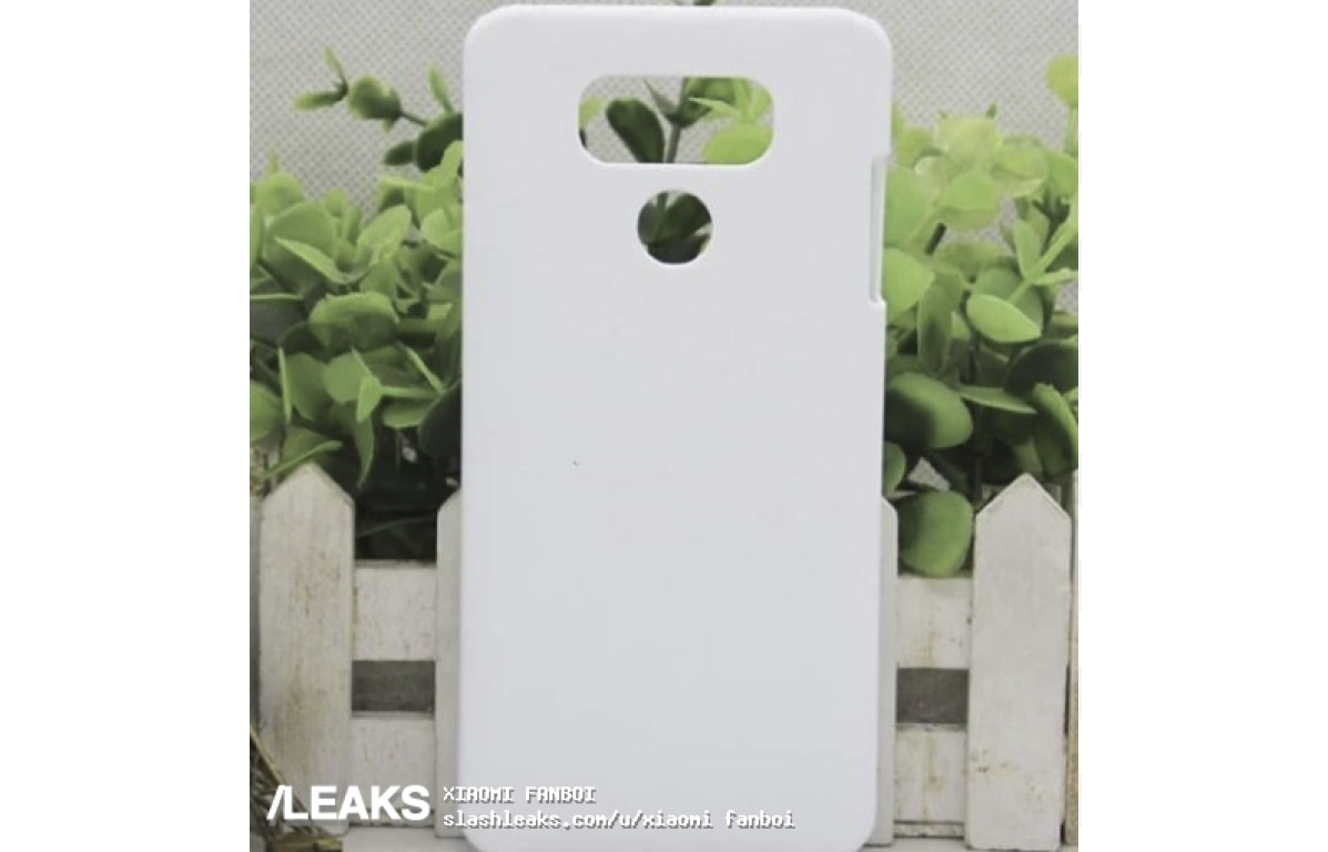 La coque du LG G8 ThinQ aurait fuité sur le net !