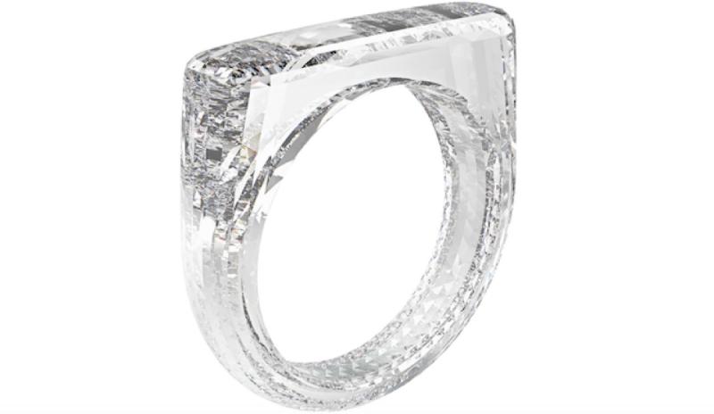 revente de bague diamant