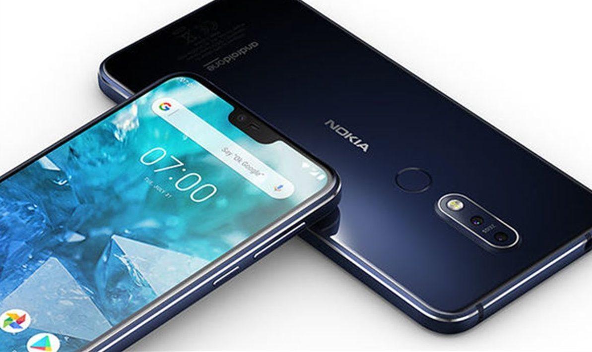 Bon plan : le Nokia 7.1 passe à 299 euros avec une ODR de 30 euros chez Fnac