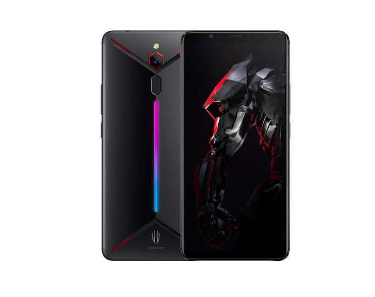 Nubia Red Magic Mars officiel : Snapdragon 845 et 10 Go de RAM pour 500 euros