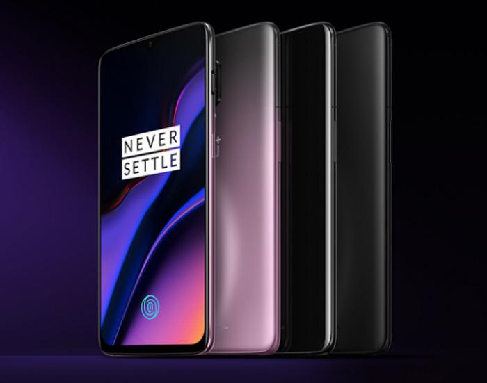 En 2019, OnePlus sortirait les OnePlus 7 et 7T ainsi qu'une nouvelle gamme compatible 5G
