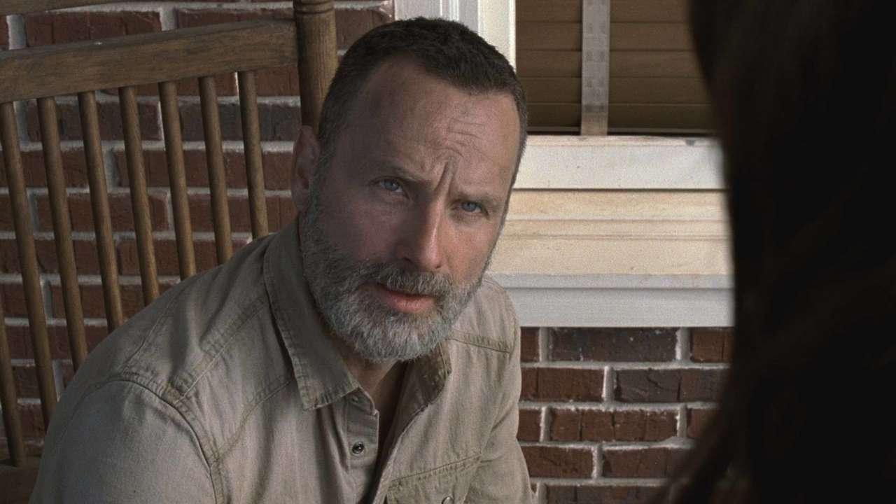 The Walking Dead : Rick Grimes de retour dans une trilogie au cinéma