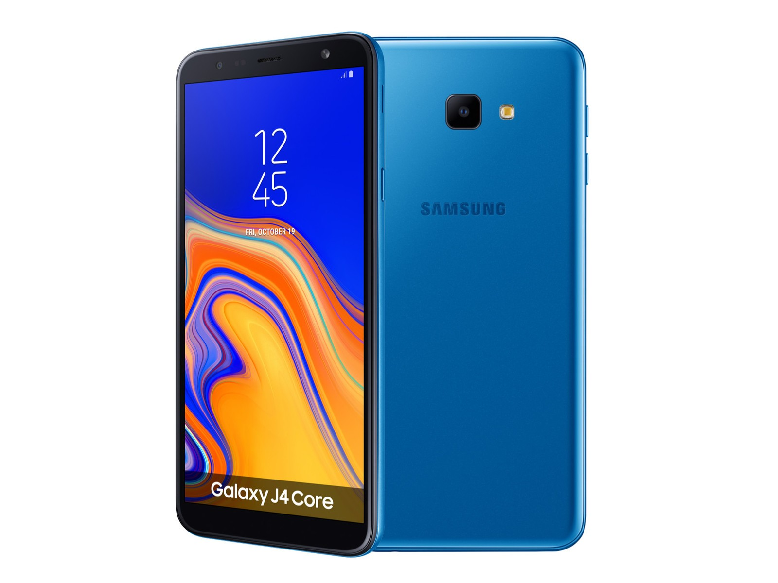 Galaxy J4 Core : le second smartphone Android Go de Samsung